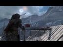 Rise of the Tomb Raider 33 Продолжаем Сибирь Выслеживаю Ворону