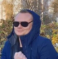 Павел Пантов