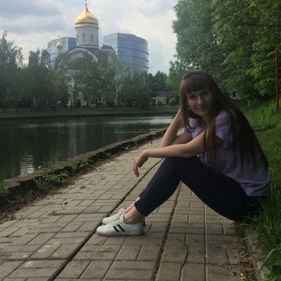Дарья Котелевская