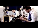 Hardys Barbershop Мастер Фархад