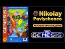 Battletoads Double Dragon прохождение SEGA Mega Drive Sega Genesis 007