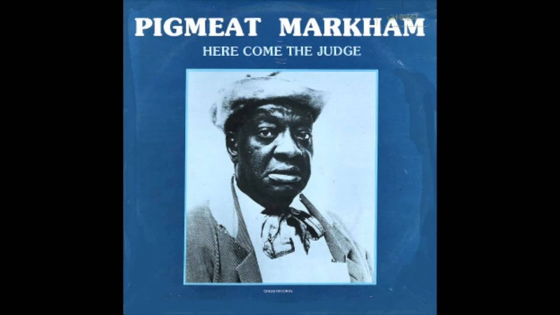 Here Comes The Judge - Pigmeat Markham (1968) (HD Quality)
