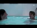 Isak evan and pool