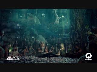 Shadowhunters Official Trailer - Season 3B