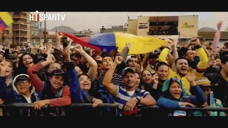 Elecciones presidenciales de Colombia de 2018