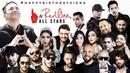 RedOne ALLSTARS - HappyBirthdaySidna Exclusive Music Video - 2108 عيد ميلاد سعيد سيدنا