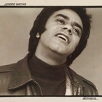 Johnny Mathis альбом Mathis Is