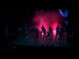HIP HOP Begginers. Dance studio
