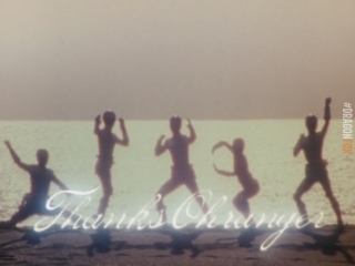 [dragonfox] Chouriki Sentai Ohranger - 48 (RUSUB)