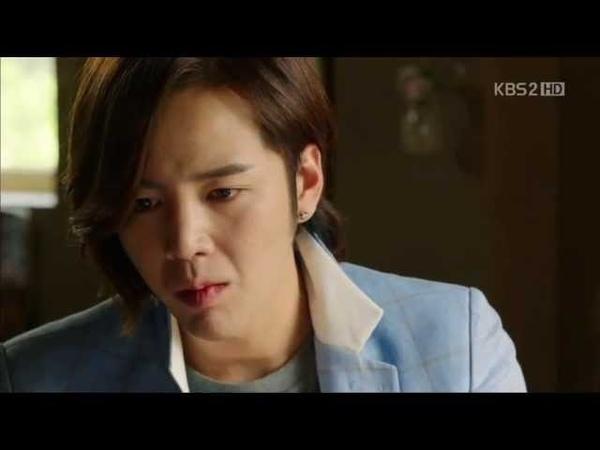 [Love Rain]사랑비MV_ 오빠,사랑해_Jun(장근석) HaNa(윤아)