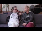 MUSE - What Was The Recording Process Like For Blockades Simulation Theory Track-By-Track