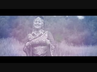 Снежана Даваа - ынакшыл чокта чуртталга чок КЛИП.mp4.mp4