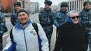 Сталина нам не хватает! Бабушки после митинга в Москве