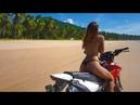 Лучший пляж в МИРЕ! Обязательно к посещению! На острове Палаван на Филиппинах!