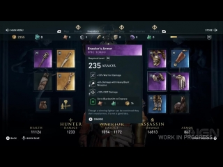 Assassins Creed Odyssey- 11 Minutes of Exclusive Mission Gameplay