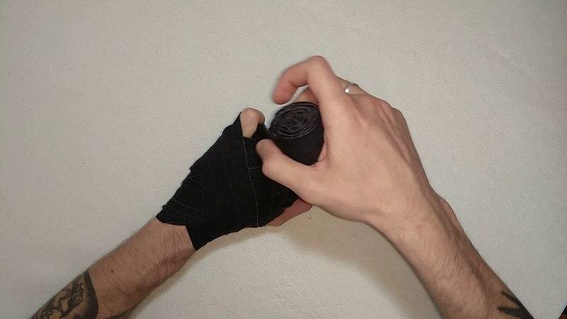 Как бинтовать руки. Бокс. Лучший способ. Тейпинг. Boxing tape how to wrap. rfr ,bynjdfnm herb. ,jrc. kexibq cgjcj,. ntqgbyu. box