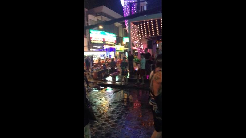 Тайланд сонкранг