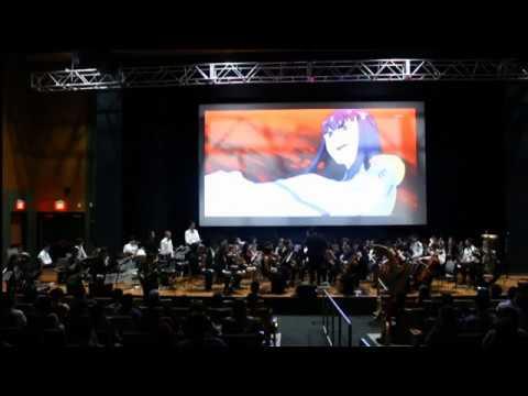 Kill la Kill - Satsuki Theme - Orchestra
