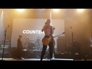 PARALYSED - Counterfeit. LIVE at ELBENWALD Festival 18