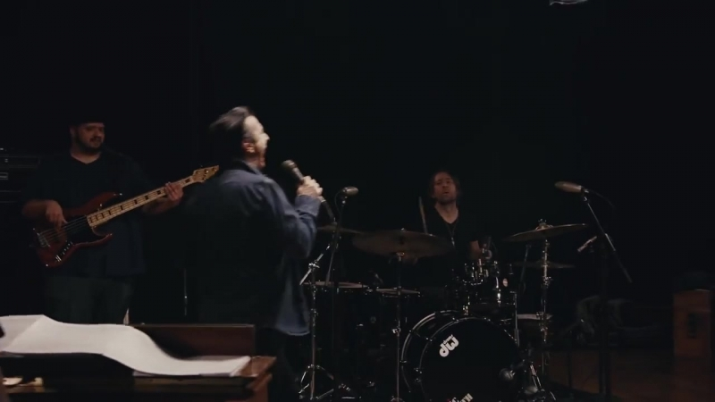 Steve Perry - No More Cryin' (2018)