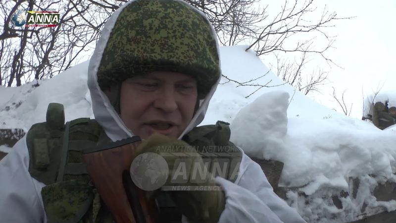Я вільно володію українською мовою Боец НМ ДНР