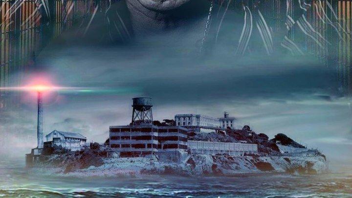 АЛЬКАТРАС 2018 Alcatraz