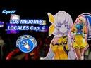 Pump It Up - Los Mejores Locales 2019 Cap. 4 -MASTER HAND - Mex. CDMX