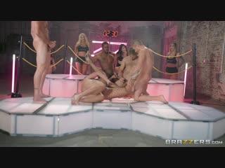 Brazzers House 3: Finale Lela Star, Bridgette B... November 08, 2018  AnalAthleticBald PussyBig AssBig TitsBig Tits WorshipBiki
