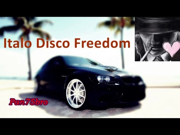 Italo Freedom