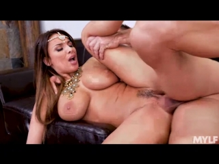 Anissa Kate - Inexperienced Indian Mylf Gets Some Sex Counseling