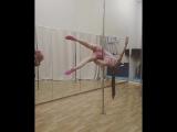 Школа Pole Dance - ПИЛОНиЯ