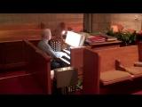 Johann Gottfried Walther - Concerto del Signr. Tomaso Albinoni - David Christensen, organ
