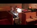 Johann Gottfried Walther Concerto del Signr Tomaso Albinoni David Christensen organ