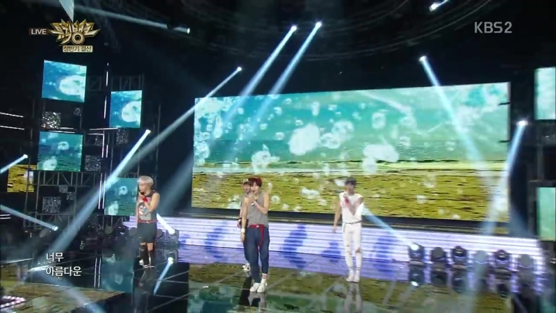 SHINee 샤이니__View__KBS MUSIC BANK _the First Half Year Special__2015.06.26.mp4