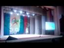 7 апреля 2018 год -конкурс чтецов ХОХЛОМА