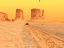 Супер невьебенный проезжающий по пустыне патриот. Смотреть без регистрации 18. ШОК!!