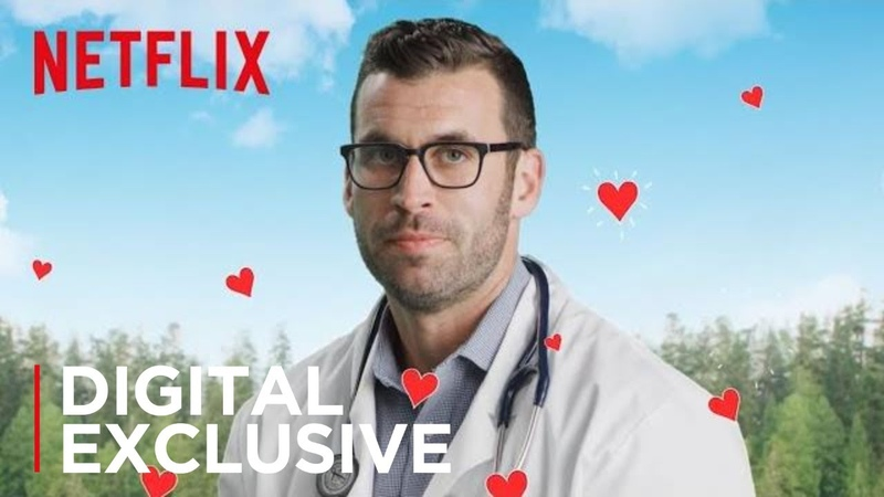 A Doctor Answers All Your Penis Questions With THE PACKAGE Cast Netflix