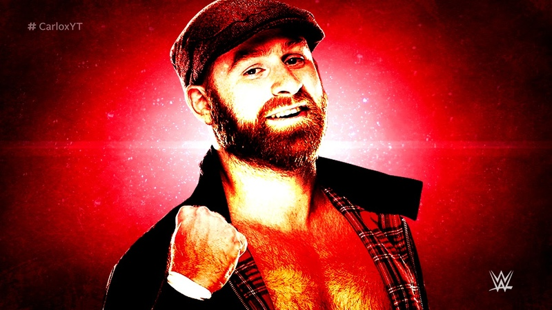 Sami Zayn Unused WWE Theme Song - Worlds Apart By It Lives, It Breathes (Itunes Release)