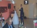 Свадебный танец для Юлии и Максима