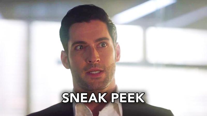 Lucifer 3x24 Sneak Peek A Devil of My Word (HD) Season 3 Episode 24 Sneak Peek Series Finale