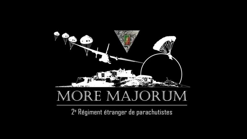 La 2e compagnie au Brevet dAlpinisme Militaire