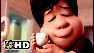 BAO Official Clip - Incredibles 2 Pixar Short Film (2018) Disney Animated Movie HD