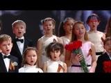 детский хор Великан - Бухенвальдский набат (муз. В. Мурадели)