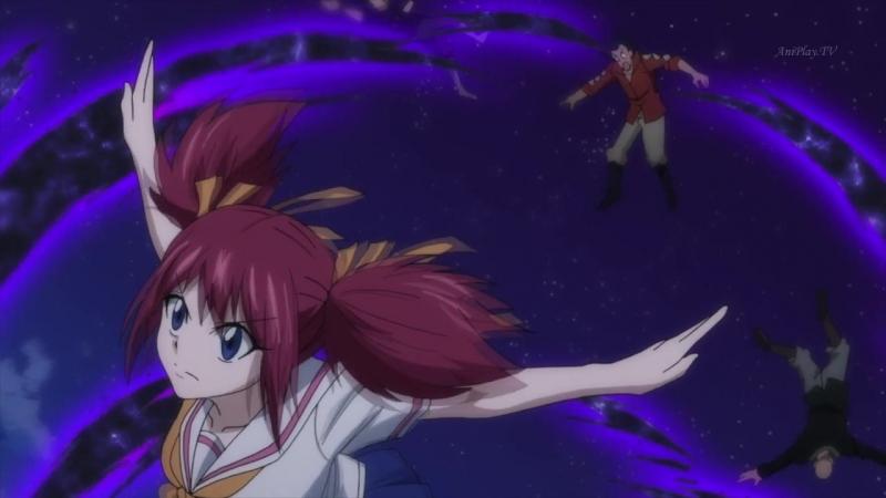 Fairy Tail Final Season 2 (279) [русские субтитры: Kitsune] Фейри Тейл: последний сезон [AniPlay.TV]