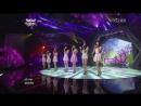 110422 Music Bank Wishlist I Don't Know