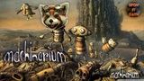 #01 Machinarium