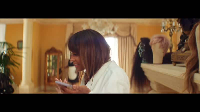Ciara - Thinkin Bout You [OFFICIAL VIDEO]