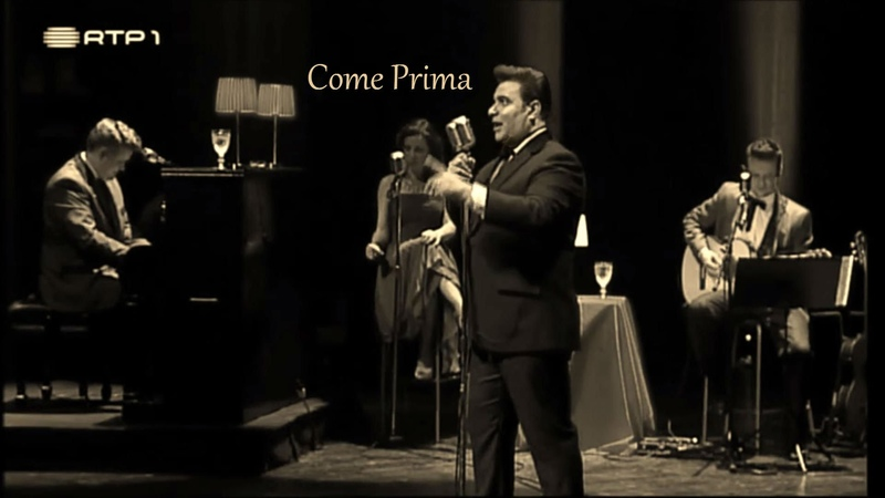 Come Prima by The LUCKY DUCKIES