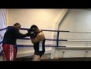 Тренировки по боксу на Марьине роще   Москва