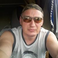 Анкета Ярослав Верещагин